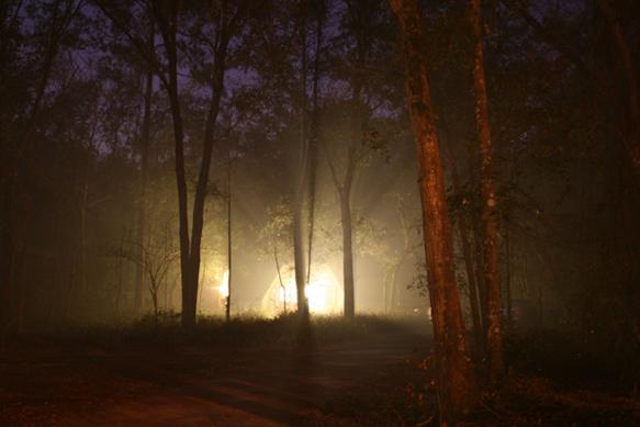 Smokey Dome